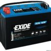Victron lithium batteries 12.8 V 160 Ah - Code 12.415.05 2