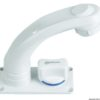 Whale flush mount shower no cover cold/hot water - Code 17.031.06 2