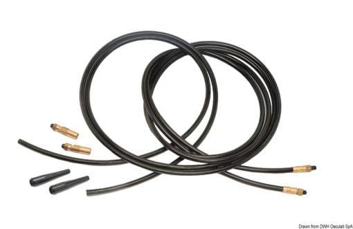 Kit 2 hoses 15 m - Code 45.290.93 3