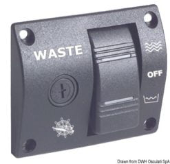 Y electric valve 24V - Code 50.230.24 5