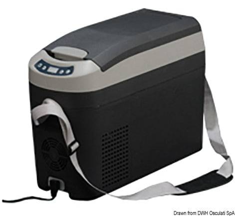Isotherm portable fridge 18 l - Code 50.832.28 3