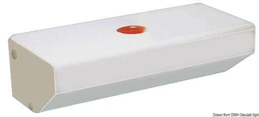 Rigid water tank100 l - Code 52.195.10 3