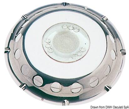 Tannoy Ventair air vent - Code 53.500.01 3