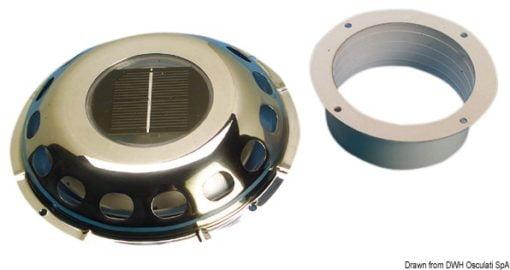 Solar ventilator - Code 53.503.00 3