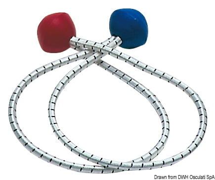 Balls sail fastener 300mm - Code 63.570.00 3