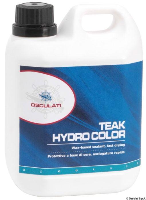 Protective Teak Hydro Color - Code 65.747.00 3