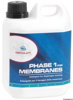 Phase 3 for desalinators - Code 65.749.03 7