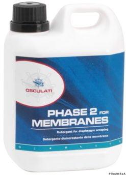 Phase 1 for desalinators - Code 65.749.01 7