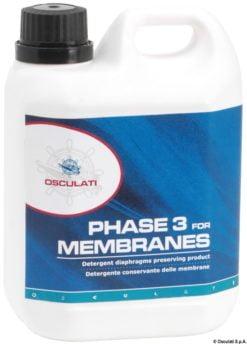 Phase 1 for desalinators - Code 65.749.01 6