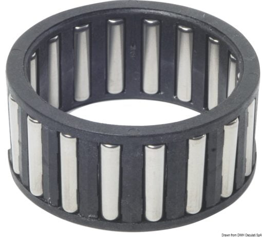 44/46ST STRIP RING GY - Code 68.956.03 7