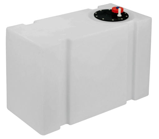 Plastic drinking water tank of large capacity lt. 70 - (CAN SB) Code SE2054 3