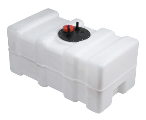 Plastic drinking water tank of large capacity lt. 33 - (CAN SB) Code SE2058 3