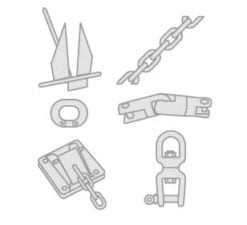 01 - Anchors, rollers and compensators