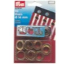 Pins- eyelets and mounting accessories