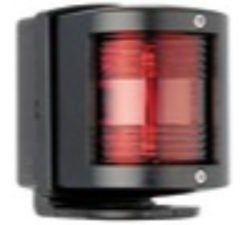 Navigation lights up to 12 m