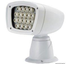 Electric spotlights