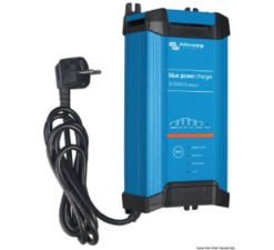 VICTRON battery chargers and devices