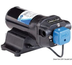 FLOJET water pumps