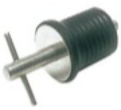 Drain plugs- cockpit drains