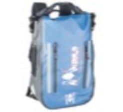 Watertight backpacks and bags