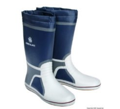 Waterproofs and Sailing boots
