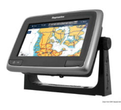 RAYMARINE A-Series Instruments