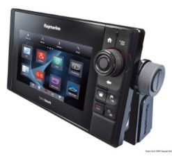 RAYMARINE eSeries displays