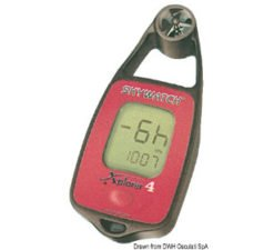 WEATHER FLOW & SKYWATCH portable windmeters