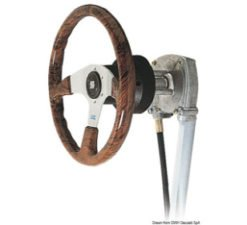 ULTRAFLEX steering systems - Rotary steering systems