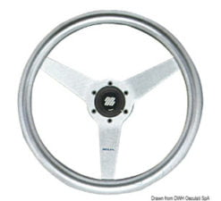 ULTRAFLEX Steering wheels
