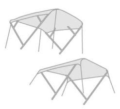 46 - Biminis- Awnings and Covers