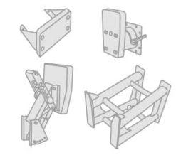 47 - Outboard brackets