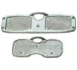 Stern plates