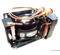 ISOTHERM Indel Webasto Marine fridge unit