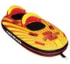 KWIK TEK trailing inflatables