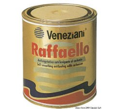 VENEZIANI ANTIFOULING PAINTS
