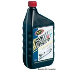 GENERAL OIL - Bergoline marine lubricants