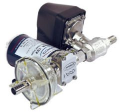 Marco Water Pressure Pumps with mechanical sensor
