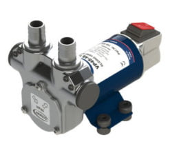 Marco Pumps for Diesel and Oil Transfer