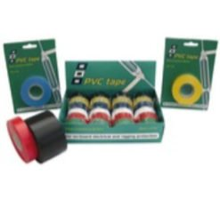 Adhesive tape and repairing accessories