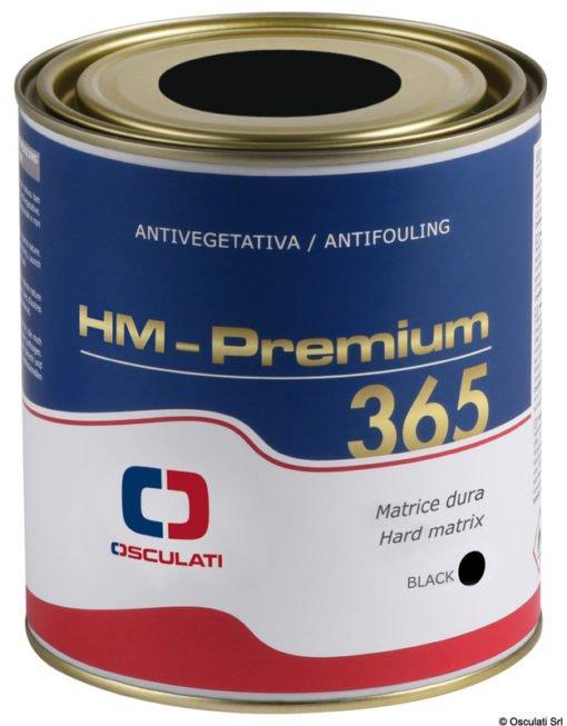 HM Premium 365 antifouling paint