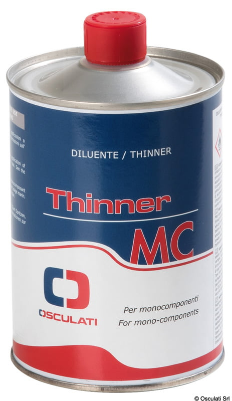 MC Thinner Osculati 1