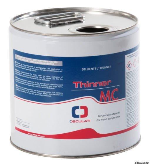 MC Thinner Osculati 2